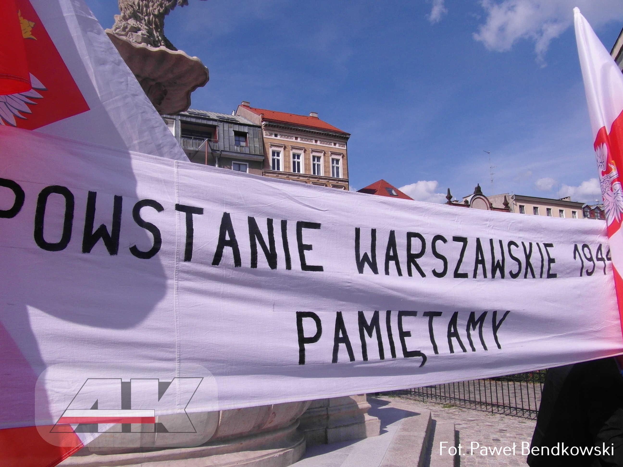 70 Rocznica Powstania Warszawskiego1