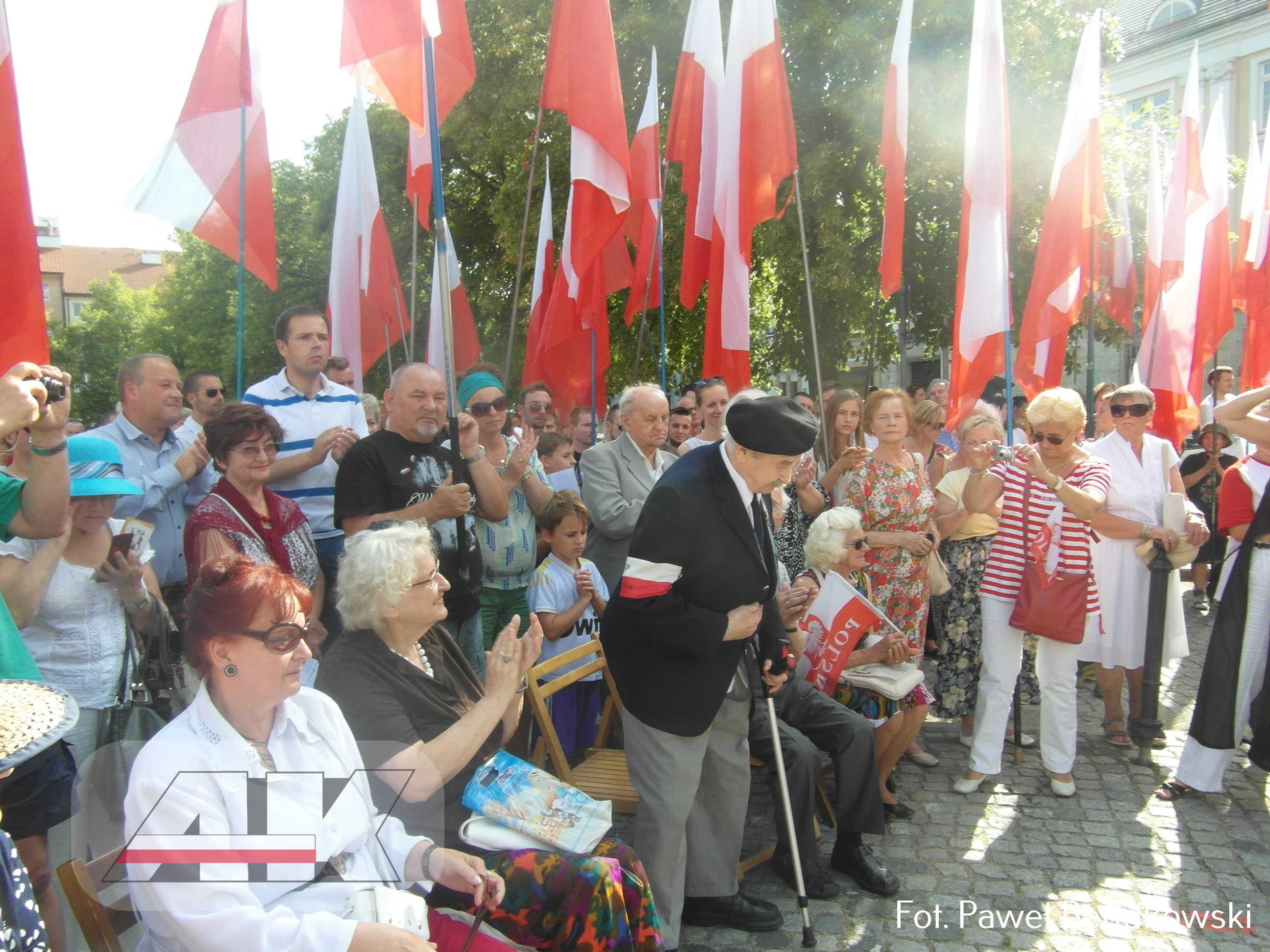 70 Rocznica Powstania Warszawskiego13