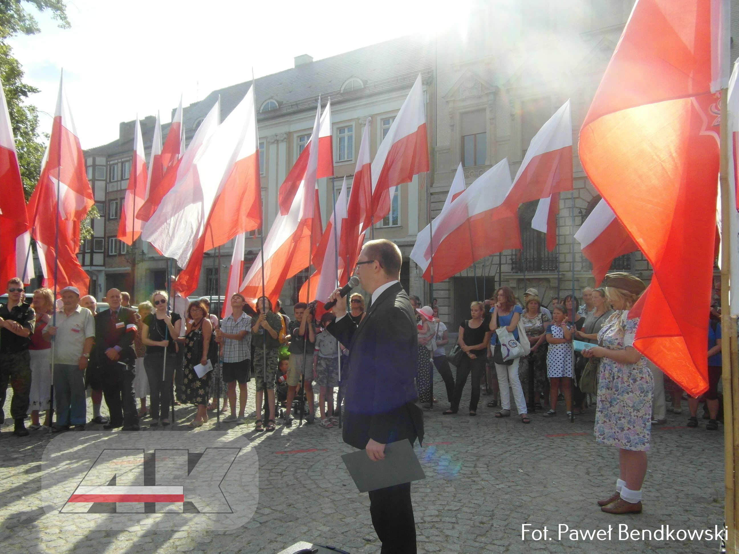 70 Rocznica Powstania Warszawskiego14
