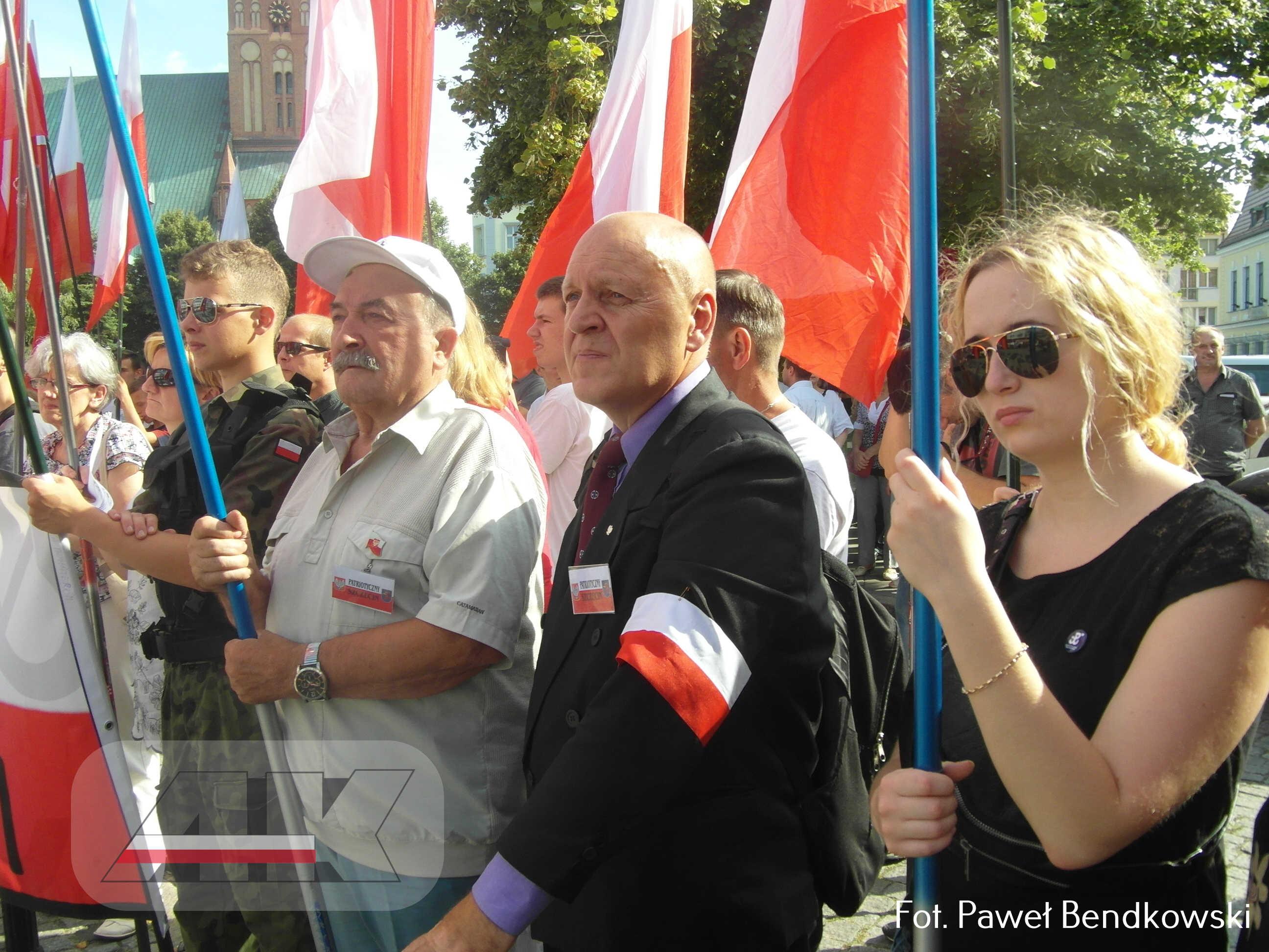 70 Rocznica Powstania Warszawskiego17