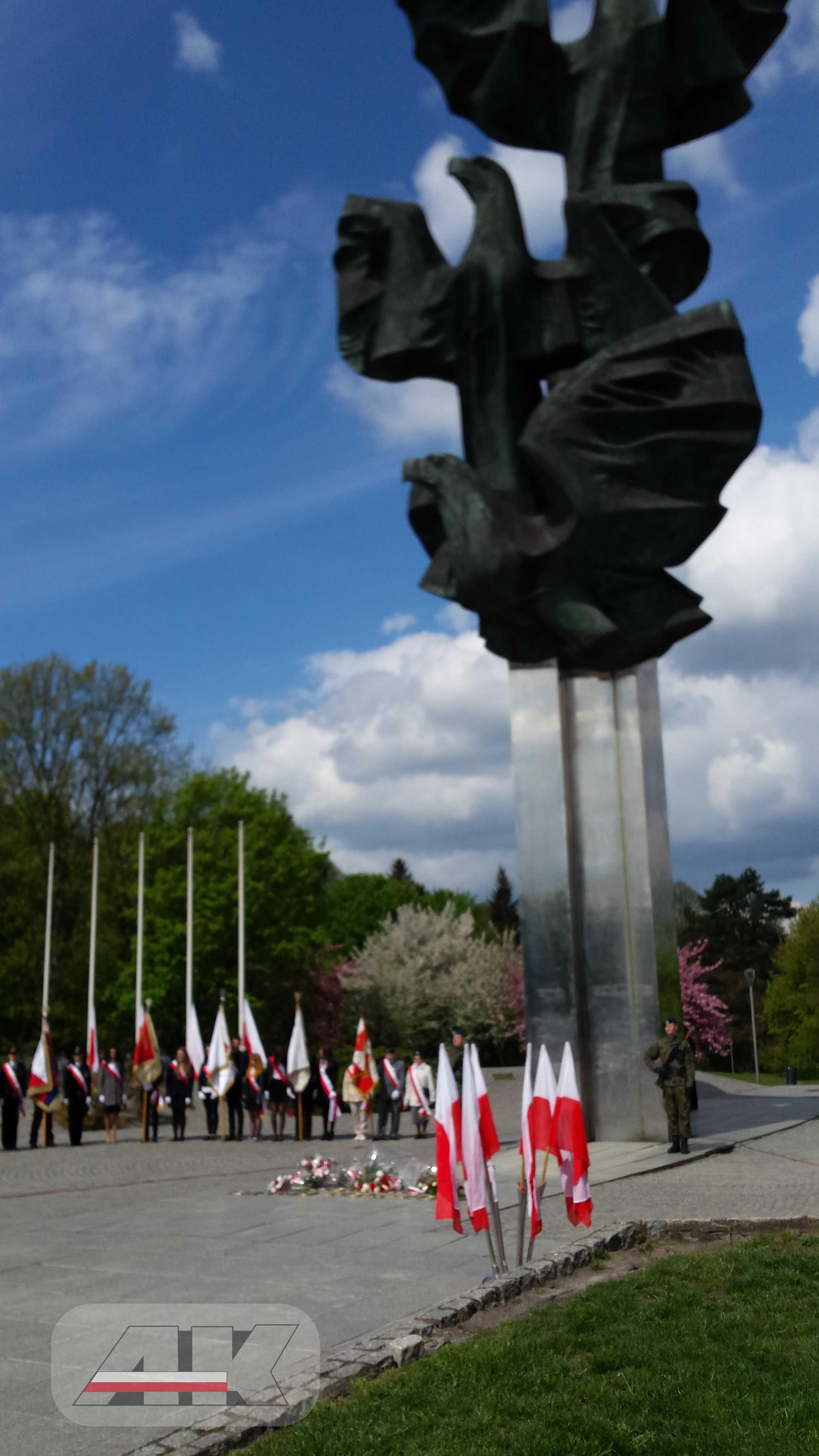 03-Dzień Flagi Rzeczypospolitej Polskiej Szczecin 2015